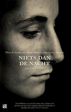 Niets dan de nacht - John Williams (ISBN 9789048827473)
