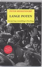 Lange Poten - Peter Middendorp (ISBN 9789044612196)