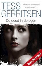 De dood in de ogen - Tess Gerritsen (ISBN 9789462531093)