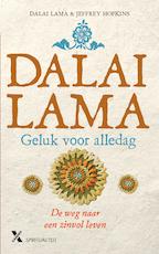 Geluk voor alledag - Dalai Lama (ISBN 9789401605151)