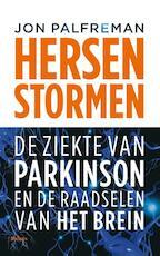 Hersenstormen - Jon Palfreman (ISBN 9789460030574)