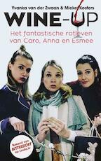 Bitterzoet - Mieke Kosters, Yvanka van der Zwaan (ISBN 9789044351002)