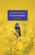 De Jacobsladder - Maarten 't Hart (ISBN 9789029571630)