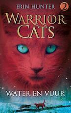 Water en vuur - Warrior Cats 2