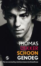 Schoon genoeg - Thomas Dekker (ISBN 9789029575966)