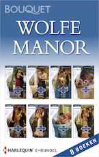 Wolfe Manor (8-in-1) - Sarah Morgan (ISBN 9789402523768)