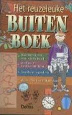 Het reuzeleuke buitenboek - Son Tyberg (ISBN 9789024381111)
