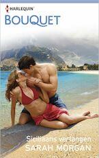 Siciliaans verlangen - Sarah Morgan (ISBN 9789402523942)