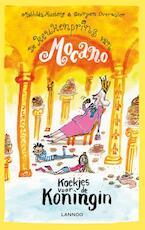 De keukenprins van Mocano II - Koekjes voor de koningin - Mathilda Masters, Georgien Overwater (ISBN 9789401423854)
