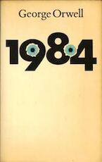 1984 - George Orwell (ISBN 9029532769)