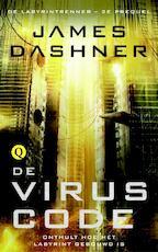 De viruscode - James Dashner (ISBN 9789021400129)