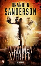 Vlammenwerper - Brandon Sanderson (ISBN 9789021403359)