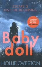 Baby Doll - Hollie Overton (ISBN 9781780895079)