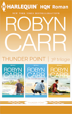 Thunder Point 3e trilogie - Robyn Carr (ISBN 9789402524390)