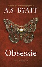 Obsessie - Antonia Susan Byatt (ISBN 9789023499091)