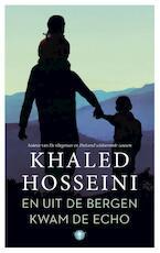 En uit de bergen kwam de echo - Khaled Hosseini (ISBN 9789023499367)
