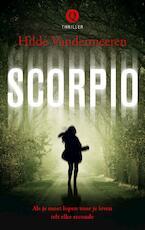 Scorpio - Hilde Vandermeeren (ISBN 9789021402437)