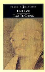 Tao Te Ching - D. C. Laozi, Lau (ISBN 9780140441314)