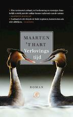Verlovingstijd - Maarten 't Hart (ISBN 9789029572422)