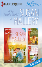 Fool's Gold 6 - Susan Mallery (ISBN 9789402524710)