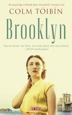 Brooklyn - Colm Tóibín (ISBN 9789044537598)