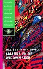 Amanda en de widowmaker - Walter van den Broeck (ISBN 9789023433859)