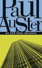 De New-York trilogie - Paul Auster (ISBN 9789029567190)