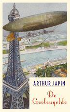 De gevleugelde - Arthur Japin (ISBN 9789029511179)