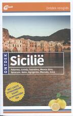 Ontdek Sicilië - Caterina Mesina (ISBN 9789018040192)