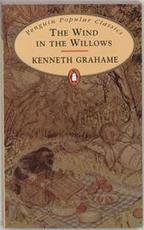 The wind in the willows - Kenneth Grahame (ISBN 9780140621228)