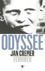 Odyssee - Jan Cremer (ISBN 9789023499824)