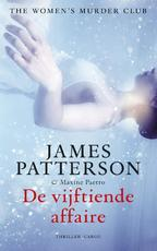 De vijftiende affaire - James Patterson, Maxine Paetro (ISBN 9789023443742)