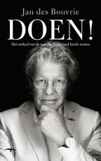 Doen! - Jan des Bouvrie (ISBN 9789400406629)