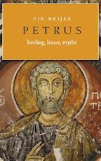 Petrus - Fik Meijer (ISBN 9789025304669)