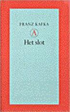 Het slot - Franz Kafka (ISBN 9789025327385)