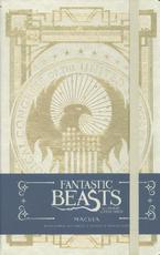 Fantastic Beasts and Where to Find Them - Insight Editions (ISBN 9781608879304)