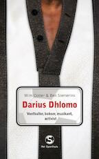 Darius Dhlomo - Wim Coster, Ben Siemerink (ISBN 9789029567244)