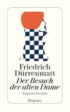 Der Besuch der alten Dame - Friedrich Dürrenmatt (ISBN 9783257230451)