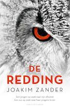 De redding - Joakim Zander (ISBN 9789023499671)