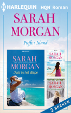 Puffin Island (3-in-1) - Sarah Morgan (ISBN 9789402525861)