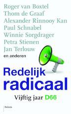 Redelijk radicaal (ISBN 9789460034213)
