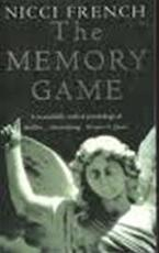 The Memory Game - Nicci French (ISBN 9780140271294)