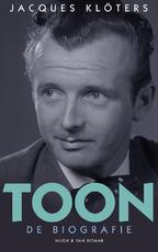 Toon - Jacques Kloters (ISBN 9789038893198)
