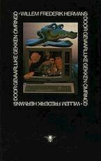 Door gevaarlijke gekken omringd - Willem Frederik Hermans (ISBN 9789023430735)
