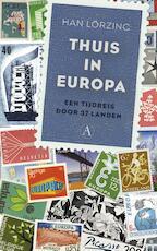 Thuis in Europa - Han Lörzing (ISBN 9789025304799)