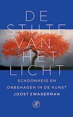 De stilte van het licht - Joost Zwagerman (ISBN 9789029511629)