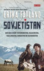 Sovjetistan - Erika Fatland (ISBN 9789044537994)