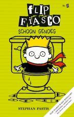 Flip Fiasco 4 - Schoon genoeg - Stephan Pastis (ISBN 9789026141980)