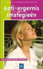 Anti-ergernis strategieen - Unknown (ISBN 9789058435859)