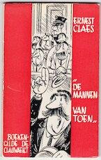 De mannen van toen - Ernest Claes